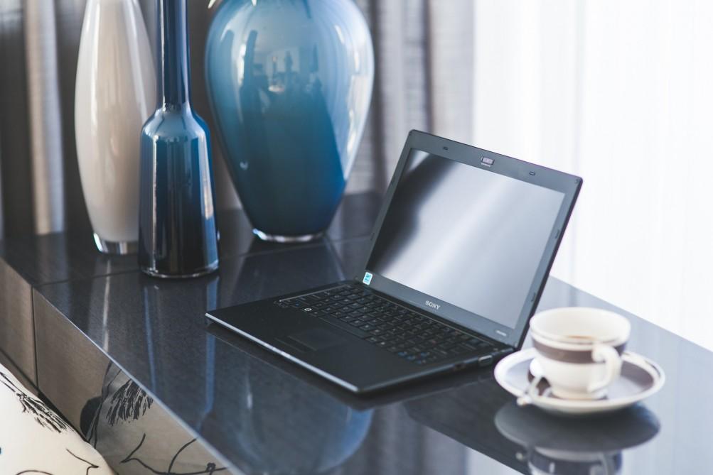 HOME OFFICE - jako moderní forma práce - ZRUŠENO