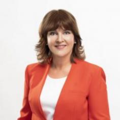 Jitka Ševčíková, MBA