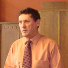 Ing. Karel Kvítek