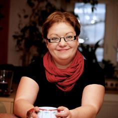 Mgr. Magdalena Čevelová, MBA