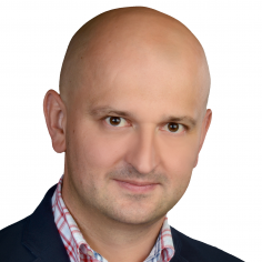 Mgr. Daniel Zinrák