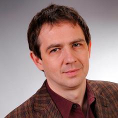 Mgr. Jan Táborský