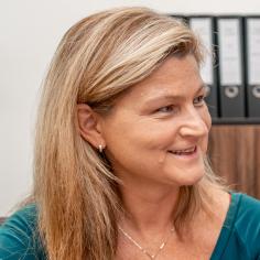 Denisa Švecová
