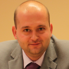 JUDr. David Jeroušek
