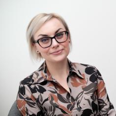 Gottwaldová, MBA Mgr. Klára