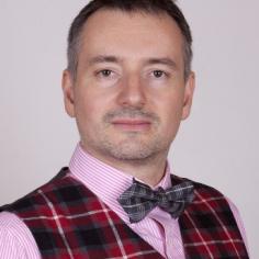 Mgr. Robert Stuchlík