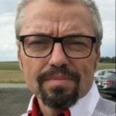 Ing. Martin Plachý