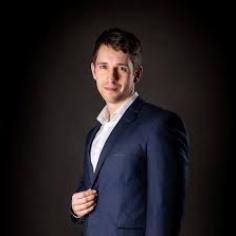 Ing. Mgr. Ladislav Šmarda